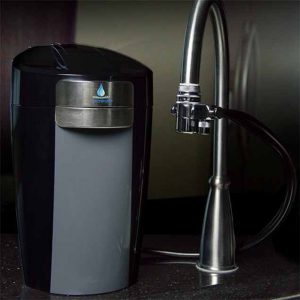Water purifier Aqualuxe by Multipure